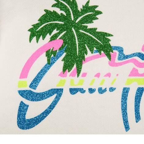 """""""Gucci Hawaii""""短款卫衣"""