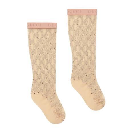 GG水晶短袜