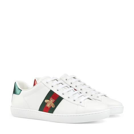 Ace系列女士刺绣运动鞋