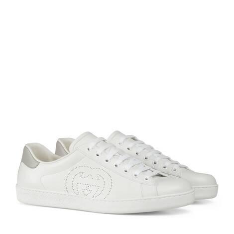 Ace系列男士互扣式双G运动鞋