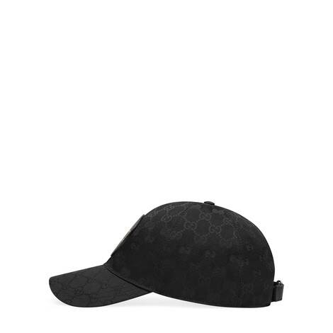 GG帆布棒球帽
