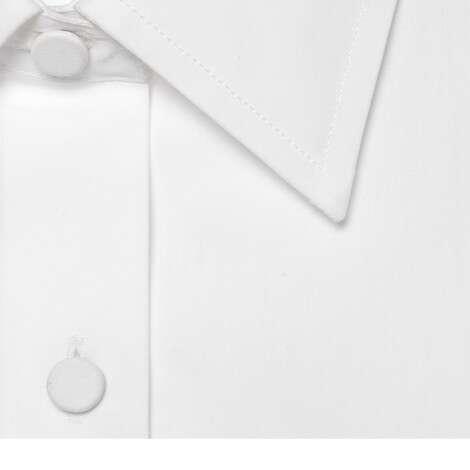 海岛棉超大造型衬衫
