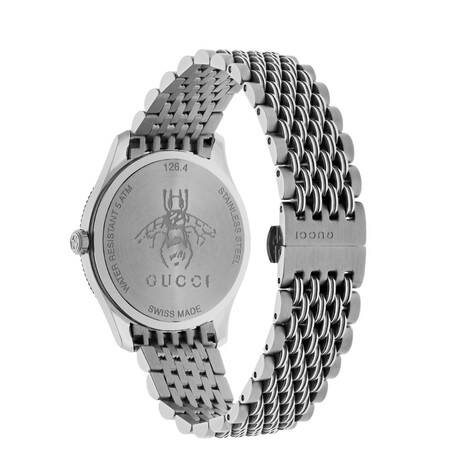 G-Timeless系列腕表,36毫米