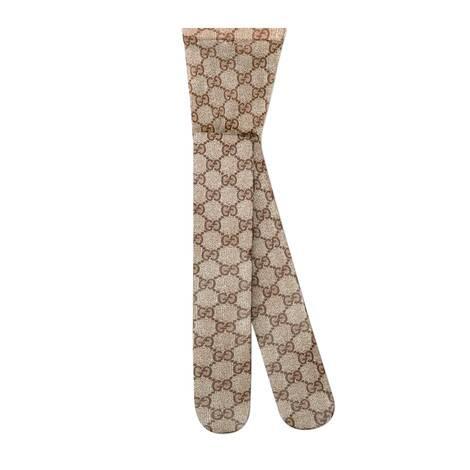 GG图案连裤袜
