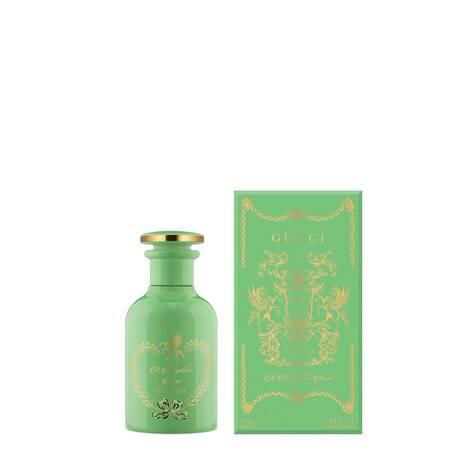 古驰炼金士花园系列花之离香氛精油20毫升