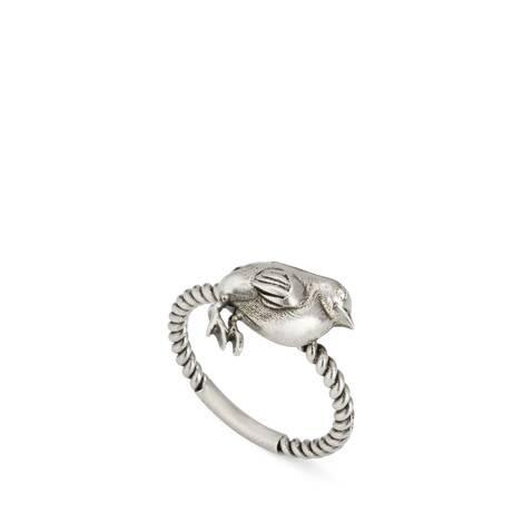动物图案戒指