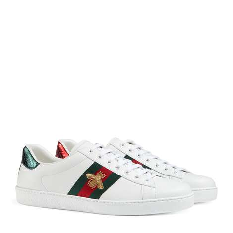 Ace系列男士刺绣运动鞋