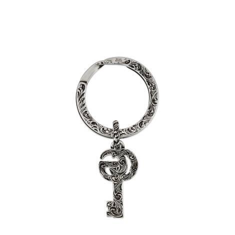双G钥匙链