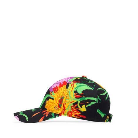 艺术家Ken Scott印花系列帆布棒球帽