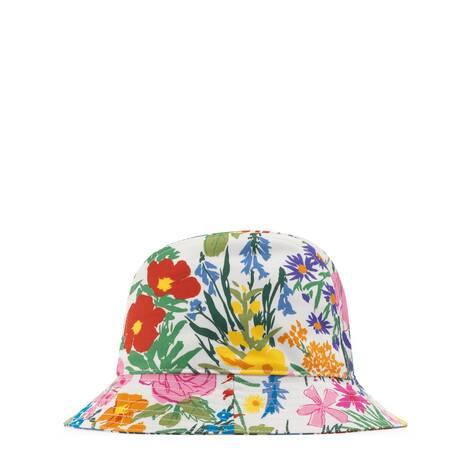 艺术家Ken Scott印花系列棉质渔夫帽