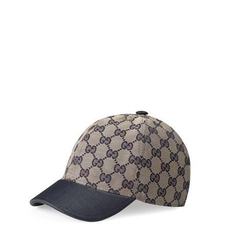 GG图案童帽