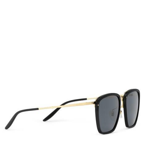 方形鏡框太陽眼鏡