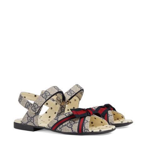 幼儿GG凉鞋
