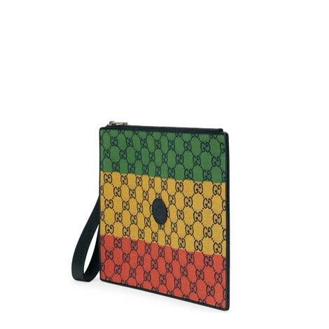 GG Multicolor系列手拿包