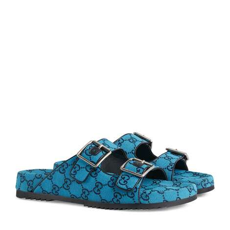 GG Multicolor系列凉鞋