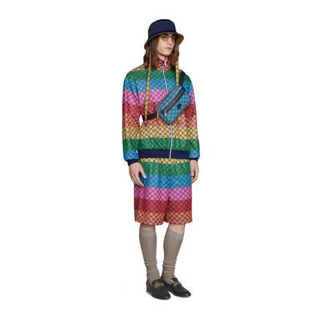 GG Multicolor系列腰包