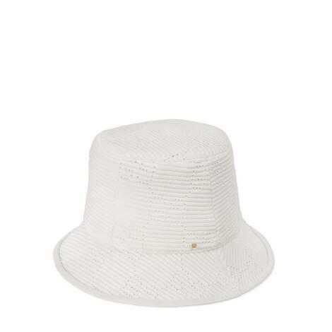 GG绞花针织渔夫帽